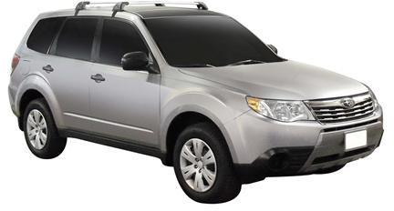 forester suv
